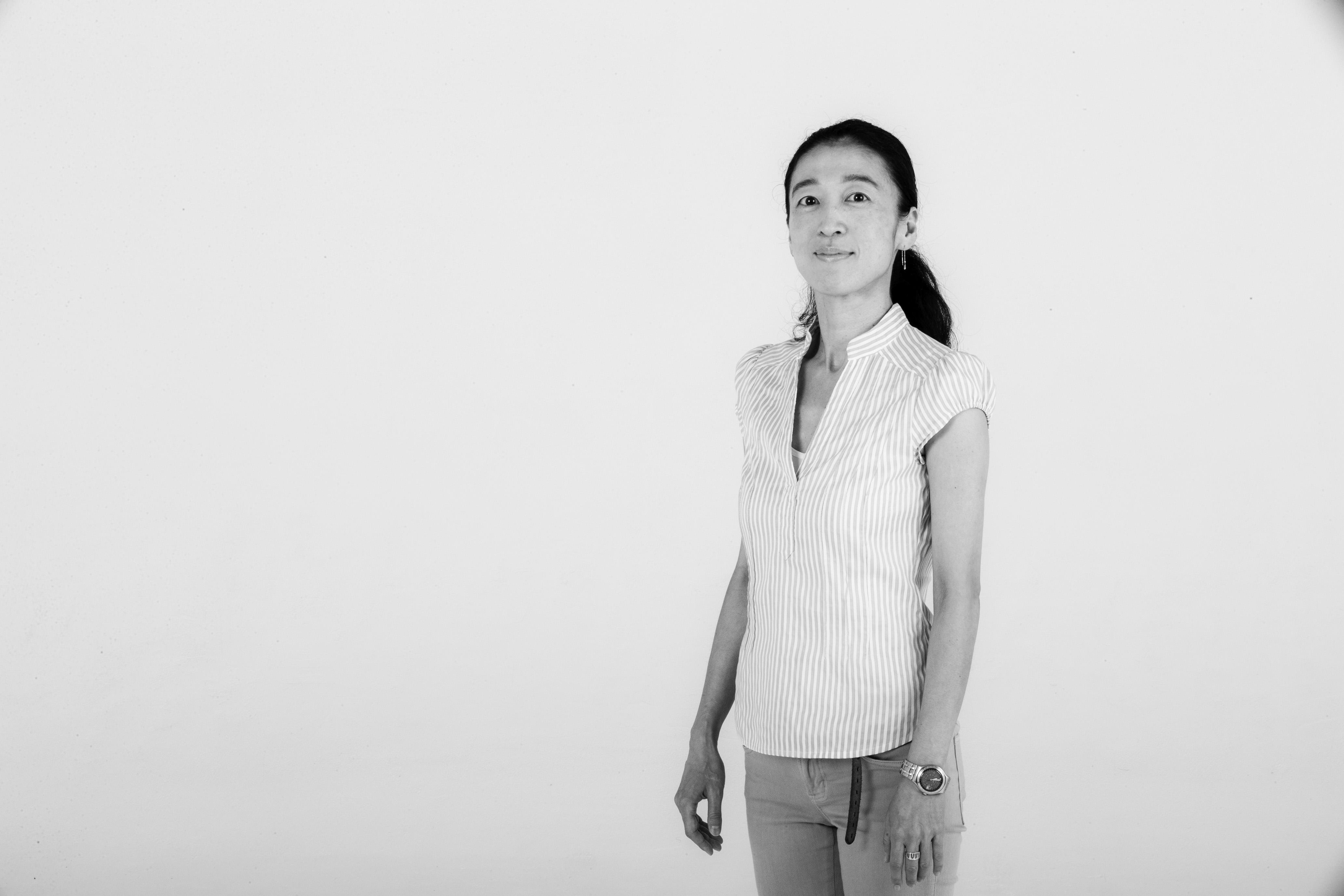 Mariko Tsukiyama