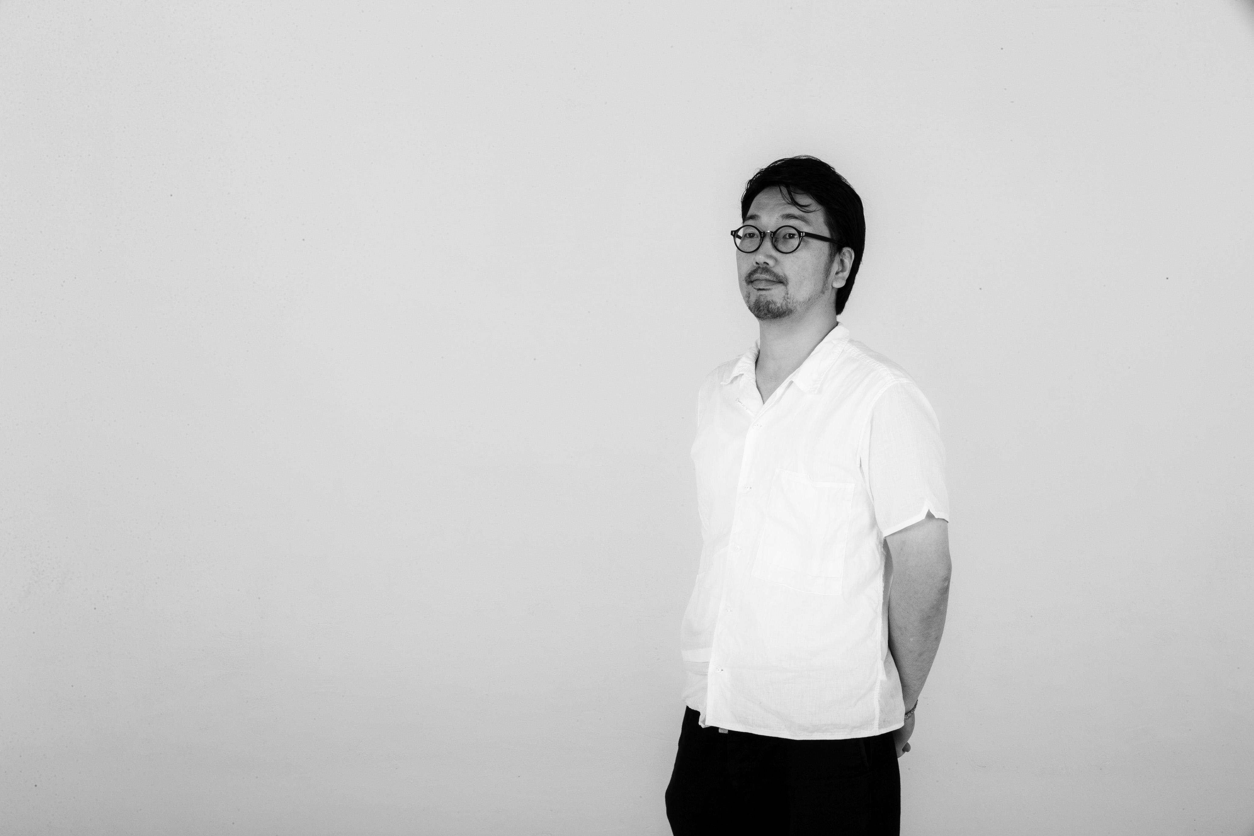 Shinichi Kurita